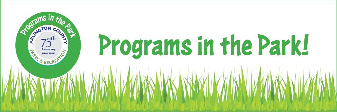 programs in the park
