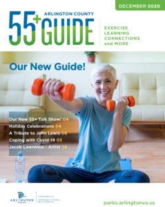 55+ guide