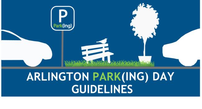 Park(ing) Day logo