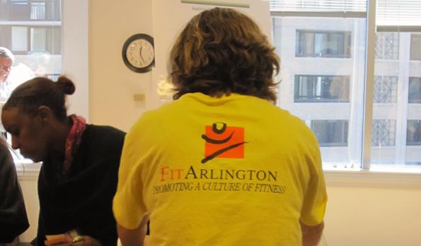 FitArlington Shirt
