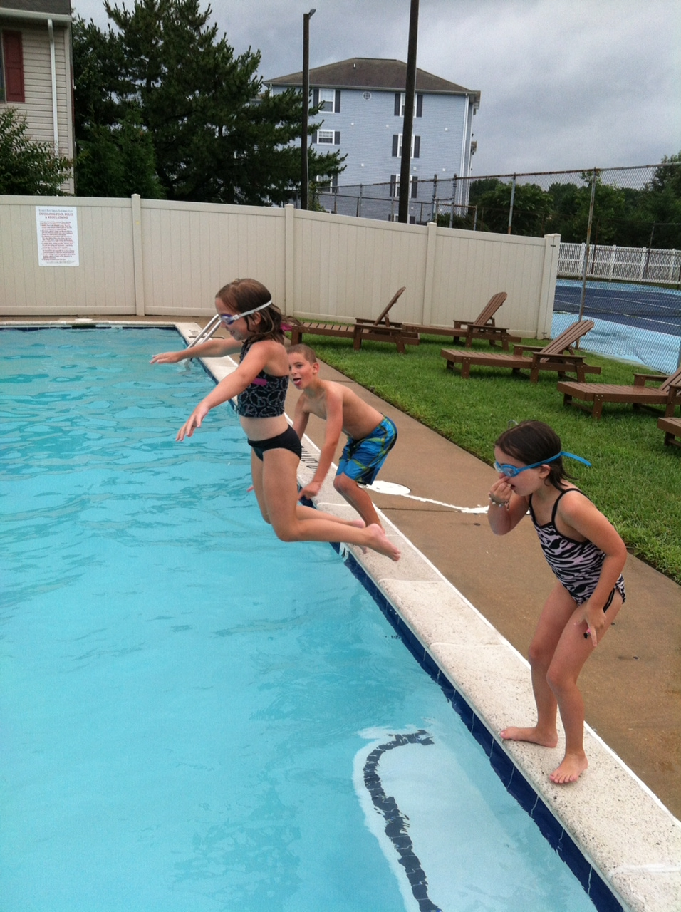 Water Recreation Facility Licenses Health