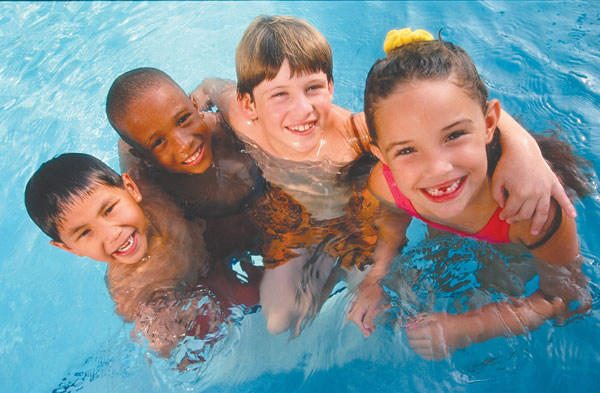 Recreational Water Illness Rwi Health