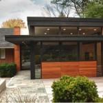 Gleason residence