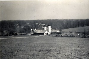Reevesland historic