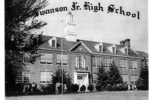 Swanson Junior High