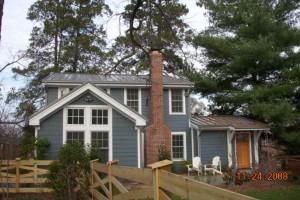 Washington-Torreyson farmhouse