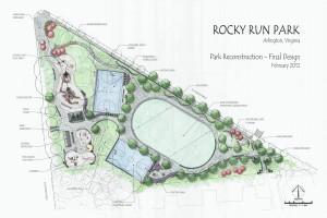 rocky run final design