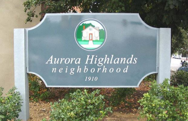 Aurora Building Code Enforcement