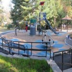 Big Walnut Playground