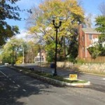 North Ohio Street after street safety enhancements