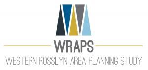 WRAPS: Western Rosslyn Area Planning Study