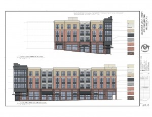 4704 Columbia Pike drawings
