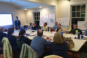 POPS Advisory Committee Meeting