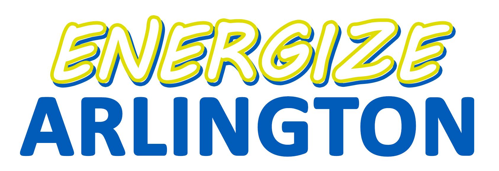 energize arlington logo