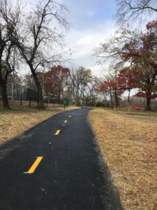 Washington Boulevard Trail