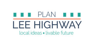 Plan Lee Highway homepage link