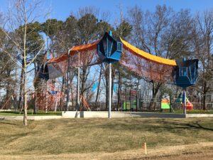 Photos of Fairlington Park Play Equipment
