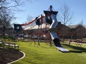 Photos of Play Equipment