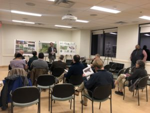 Feb. 21 Public Meeting