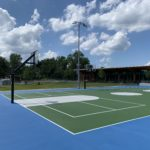 Basketball and Pickleball 1