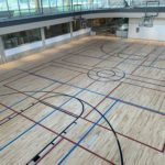 Indoor Courts 2