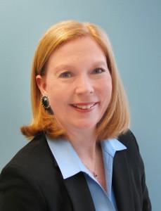 Shannon Flanagan-Watson, Deputy County Manager
