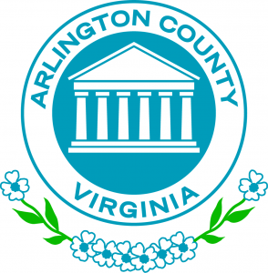 Official seal of Arlington County, Virginia