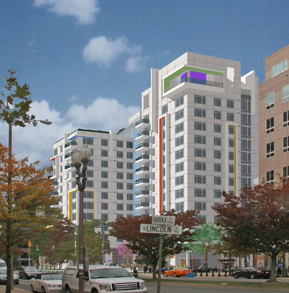 Apartments Website: Arlington County Approves Mixed-Use Residential For