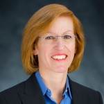 Carol Mitten, Deputy County Manager