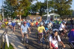 Bicycling in Arlington