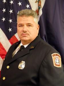 james bonzano fire chief
