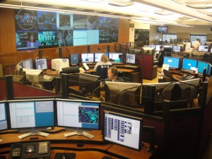 9-1-1 Dispatch Center