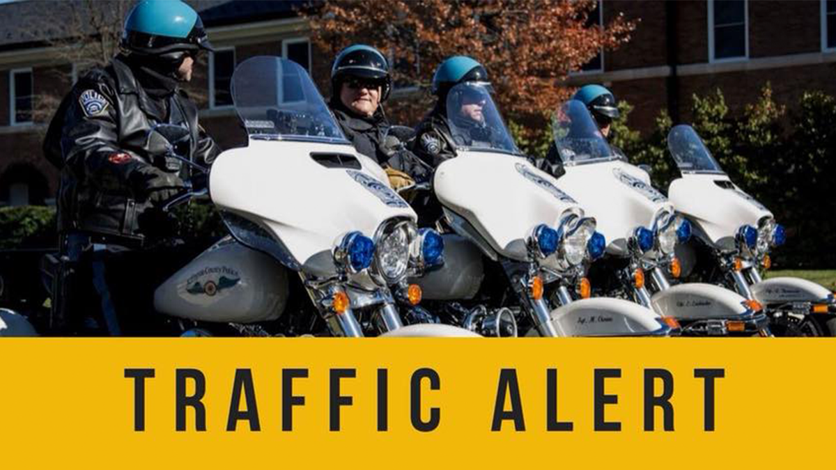 Traffic Alert Photo