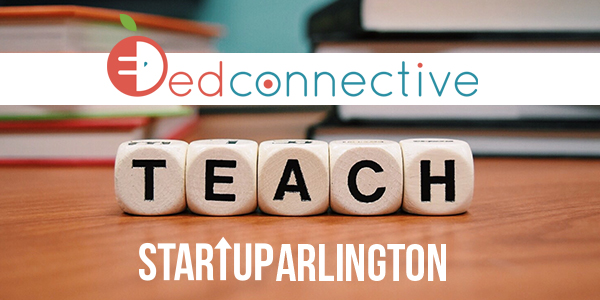 edconnective and startup arlington