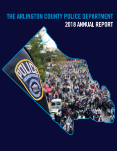 ACPD 2018 Annual Report Cover