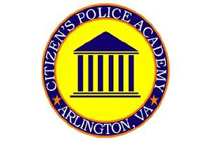 citizens police academy logo