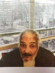 Paul Winfred Coleman Missing Adult