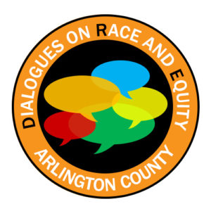 Dialogues on Race & Equity logo