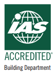 IAS Accredited Building Department