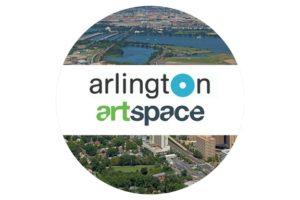 Arlington Artspace Logo