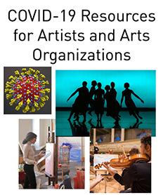COVID-19 Artist Resources