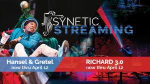 Synetic Streaming