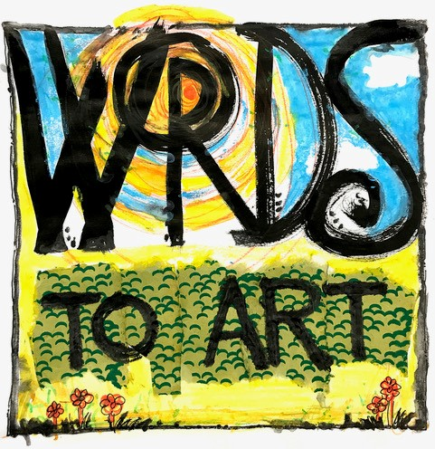 Words to Art