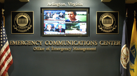 Emergency Communications Center Departments Amp Offices