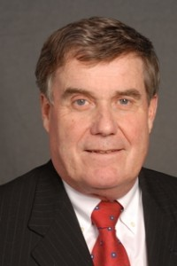 Headshot of Jack Belcher, CIO
