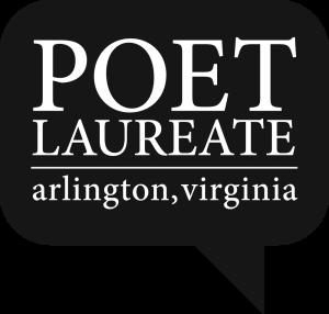 Arlington Virginia Poet Laureate logo