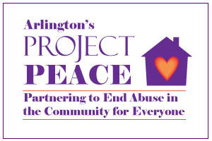 Project PEACE logo