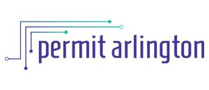 permit arlington logo