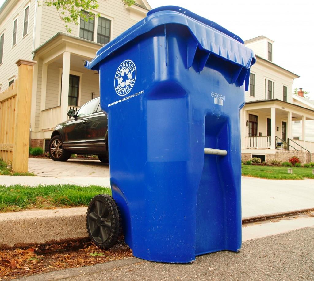 Carros De Basura Y Reciclaje Trash Amp Recycling